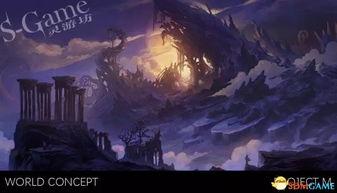 国产游戏 雨血 新作情报 末世戏谑融入黑暗史诗