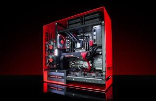 2倍TITAN X AMD发布地球最快显卡Radeon Pro Duo