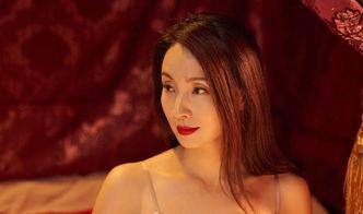 45岁的小陶虹用10分钟演活了 末代皇后 ,原来少女感真的与年龄无关