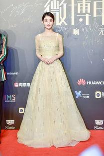 有了这件衣服,赵丽颖再也不是礼服满分私服尴尬的小姐姐啦