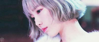 金泰妍rain MV截图