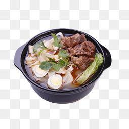 砂锅牛肉烩面的做法大全