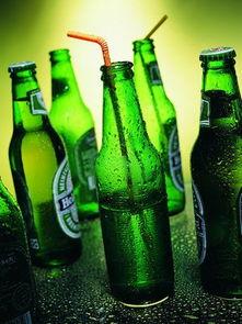 关于饮用啤酒的几个小知识