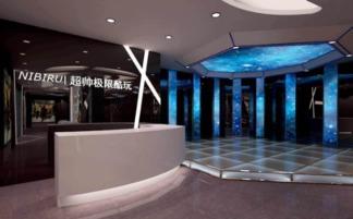 开店成风 国内8家开设线下体验店VR厂商