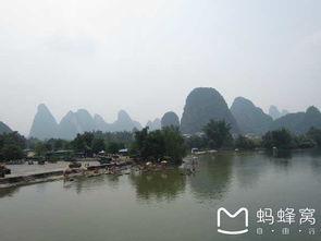 桂林两日旅游攻略