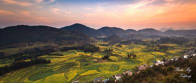 云南旅游红河景区