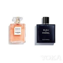 比如香奈儿的可可小姐馥郁香水展现了深邃萦绕的琥珀木香东方香调,以