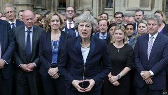 英国第二任女首相出炉保守党遭戈夫背叛助推特蕾莎当选