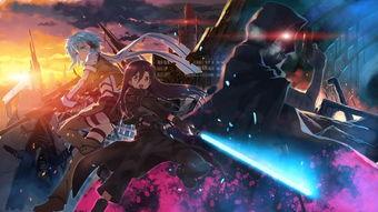 刀剑神域 系列制作人有意推出Switch版游戏