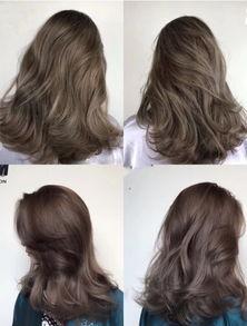 2019年超好看的8种头发颜色推荐,显白显气质