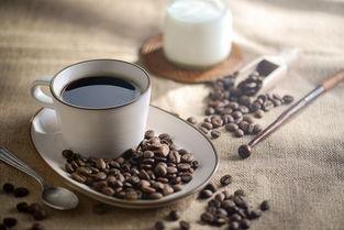 咖啡市场规模有多大