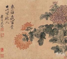 恽寿平(乾隆年间沈铨)
