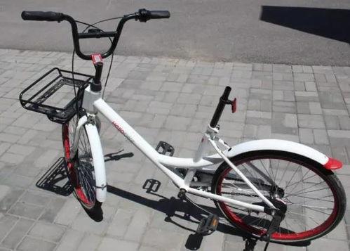 东营共享单车怎么用