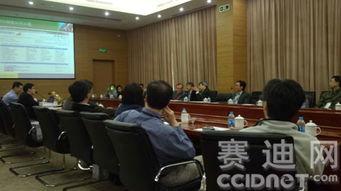 IPv6应用研究内地领先 香港高校前来交流