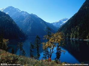 自然风光图片 唯美风景