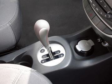 自动挡开车的基本常识