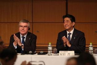 国际奥委会和东京奥组委联合声明来了!
