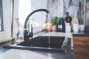 可用净水器过滤自来水,以保证泡茶用水的纯净。