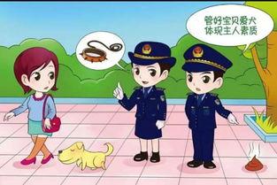 文明养犬no.5