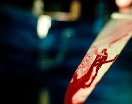 梦到自己杀人.