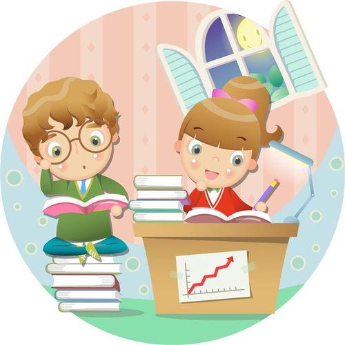 在幼儿园大班的时候,幼儿园老师和家长就需要互相配合,引导孩子逐渐对小学的学习和生活产生