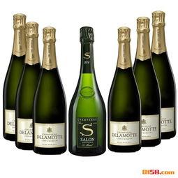 这个端午 龙 香槟 C 沙龙Salon给假日带来兴奋