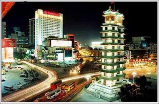 郑州二七纪念塔景点图片郑州二七纪念塔旅