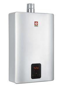 热水器在安装和使用时注意事项