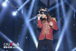 上周日晚,《蒙面歌王》初赛最后一场落下帷幕,最后一席歌王之位被千面娇娃成功拿下.
