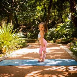 改善头前倾的瑜伽体式