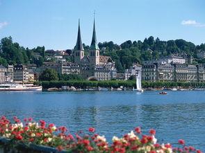 城市海边建筑地标世界风景风光都市图片素材 模板下载 2.66MB 其他大全 标志丨符号