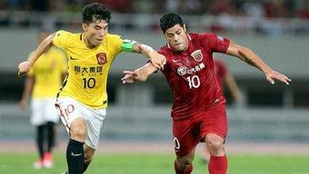上港vs恒大中超国家德比即将上演,结局将左右两队争冠局势