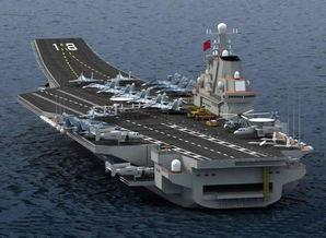 国产首艘航母终于揭开庐山真面 这次中国军迷彻底沸腾了