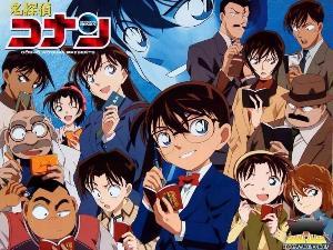 名侦探柯南OVA