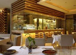 旅游到上海试试素食餐厅