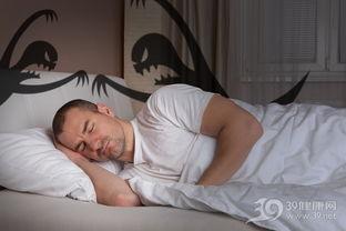 鬼压床其实是种病 心理科专家揭鬼压床真面目