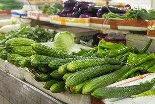 土味 超级市场 ① 我在细村市场,用10块买了20个百香果