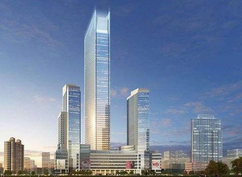 .jpeg457*625图片:南京金茂广场二期总承包工程