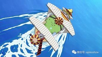 【热血海贼王】宠物海猫