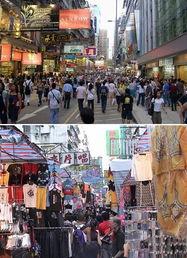 世界九大最拥挤的地方 中国两地区入选