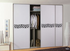 索菲亚衣柜903s图纸