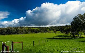 乡村 自然图片