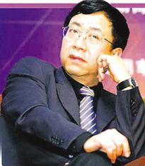 2008文坛四表情四怪象 阎崇年遭掌掴讨 说法