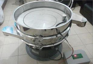 超声波振动筛