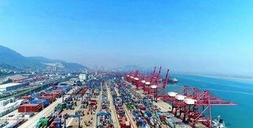 2018出口达580亿东方成该国最大贸易合作伙伴取代澳大利亚