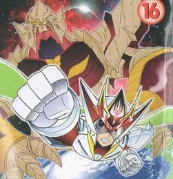 日本折纸达人网上晒作品,让我想起那部叫 折纸战士 的漫画