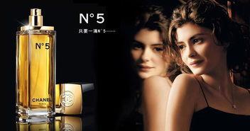 香奈儿香水有哪几款 揭开香奈儿香水的神秘面纱