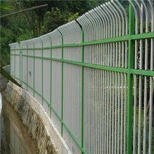 竹栅栏图片