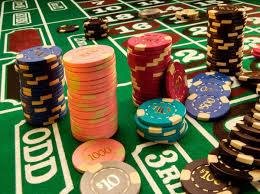 澳门赌场16世纪葡萄牙人占领澳门的时候,澳门赌场简介的法令.