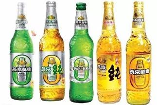中国十大啤酒排名(中国十大名酒名称)